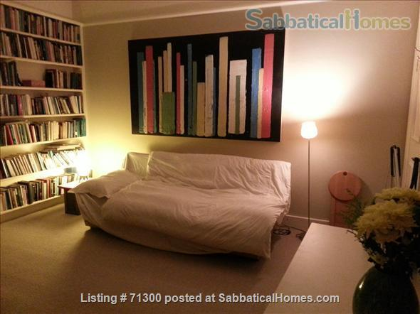 Comfortable Victorian flat in Camden Home Rental in Greater London, England, United Kingdom 5