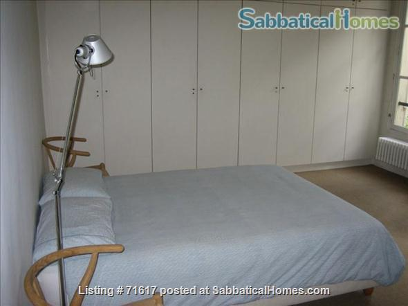 Marais (Archives) - sunny, newly renovated 1 br apartment Home Rental in Paris, IDF, France 9