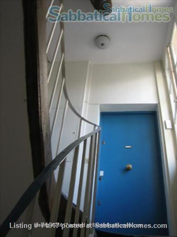 Marais (Archives) - sunny, newly renovated 1 br apartment Home Rental in Paris, IDF, France 2