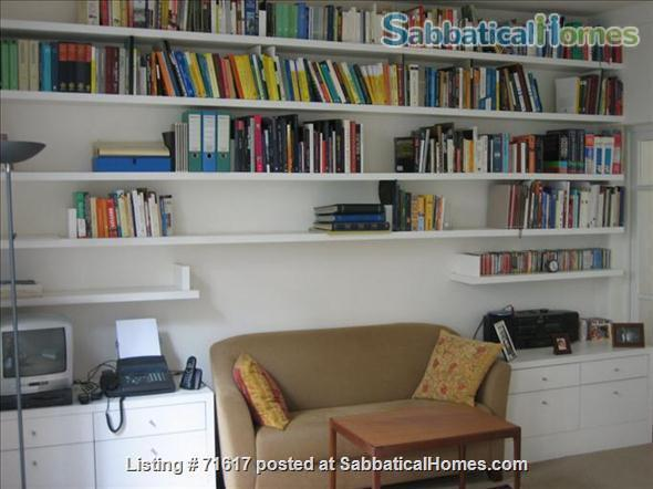 Marais (Archives) - sunny, newly renovated 1 br apartment Home Rental in Paris, IDF, France 8