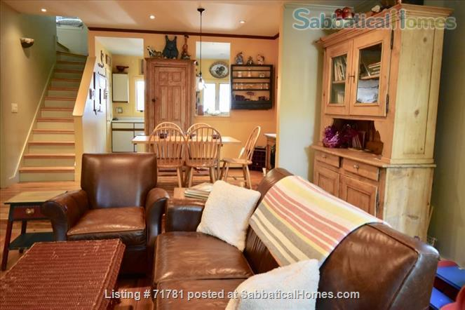 Carriage House on Coolidge (Furnished/2 BR)(Nr Bos., Cambr. & Med. Area) Home Rental in Brookline, Massachusetts, United States 0