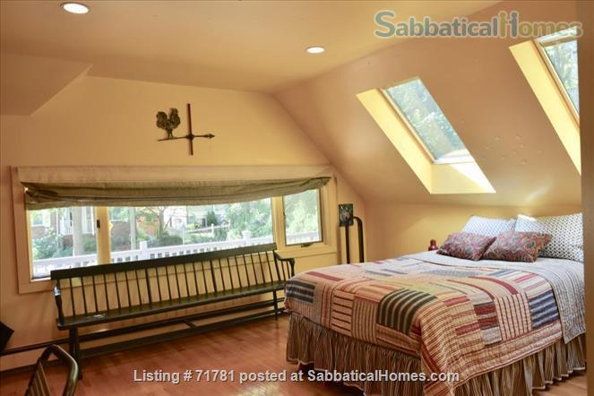 Carriage House on Coolidge (Furnished/2 BR)(Nr Bos., Cambr. & Med. Area) Home Rental in Brookline, Massachusetts, United States 4