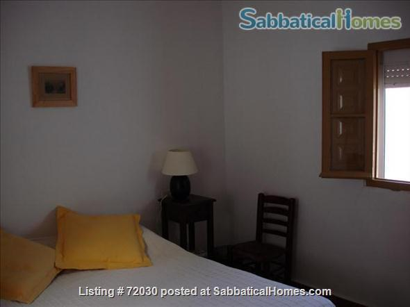 Spectacular white village house in Andalucia, Spain Home Rental in Alozaina, AL, Spain 6