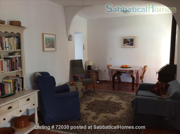 Spectacular white village house in Andalucia, Spain Home Rental in Alozaina, AL, Spain 0
