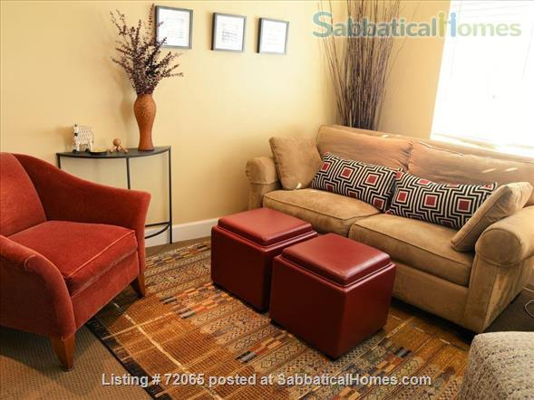 Hillcrest Condo in the Heart of it All Home Rental in San Diego, California, United States 1
