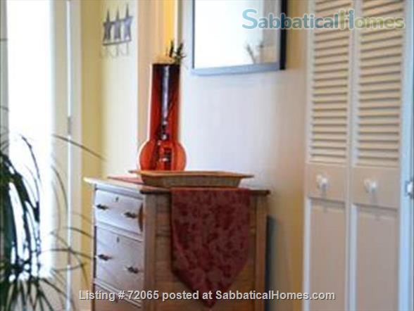 Hillcrest Condo in the Heart of it All Home Rental in San Diego, California, United States 3