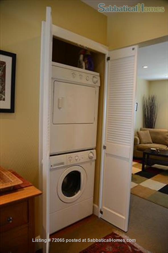 Hillcrest Condo in the Heart of it All Home Rental in San Diego, California, United States 4
