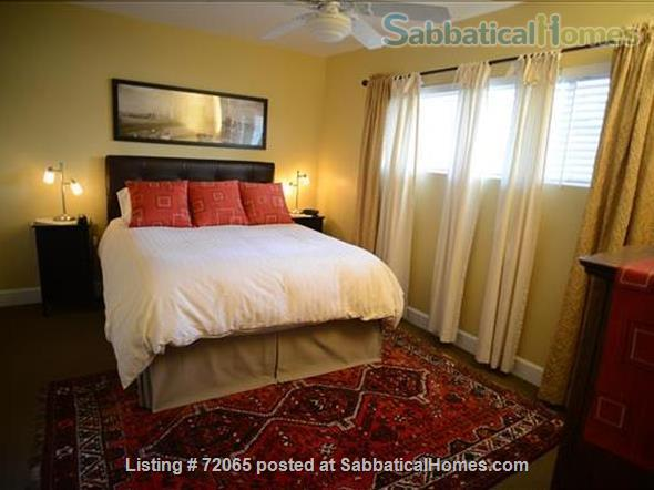 Hillcrest Condo in the Heart of it All Home Rental in San Diego, California, United States 5