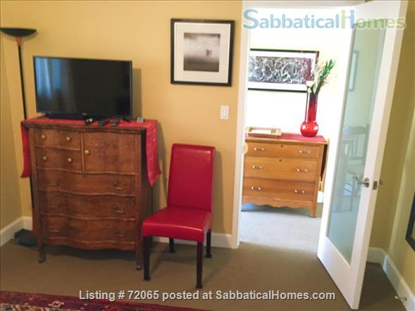 Hillcrest Condo in the Heart of it All Home Rental in San Diego, California, United States 6