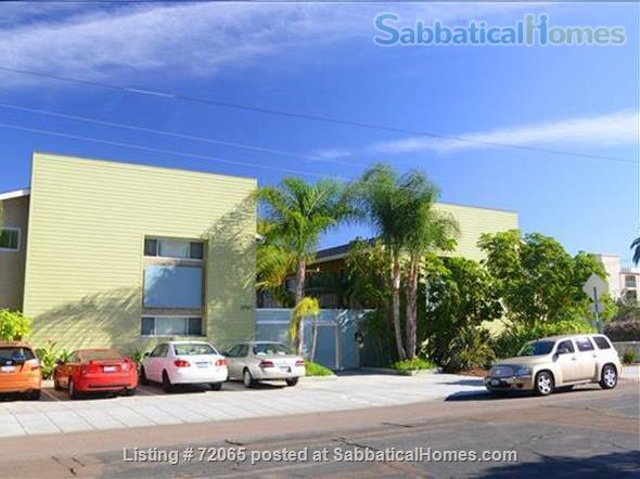 Hillcrest Condo in the Heart of it All Home Rental in San Diego, California, United States 7