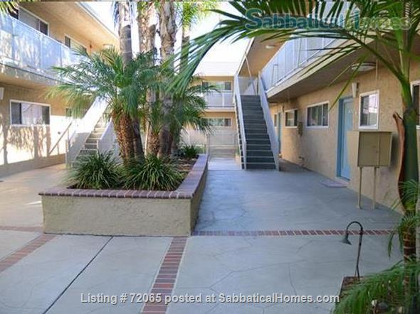 Hillcrest Condo in the Heart of it All Home Rental in San Diego, California, United States 8