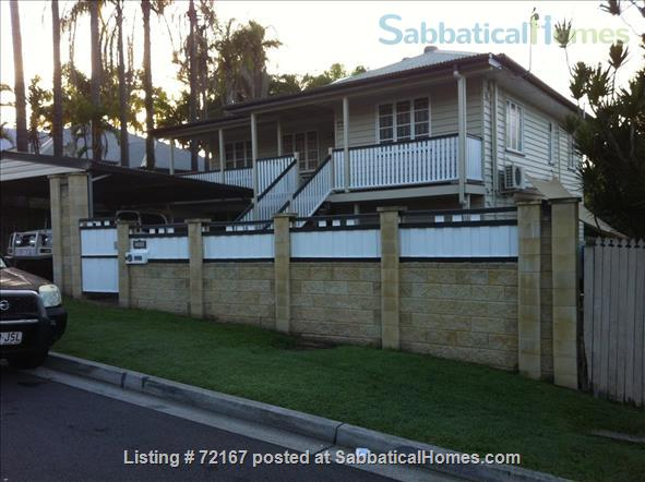 Apartment for Rent in Independent House, UQ, QUT, Griffith(Nathan) Home Rental in Annerley, QLD, Australia 1