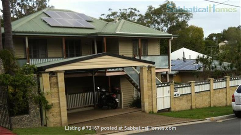 Apartment for Rent in Independent House, UQ, QUT, Griffith(Nathan) Home Rental in Annerley, QLD, Australia 0
