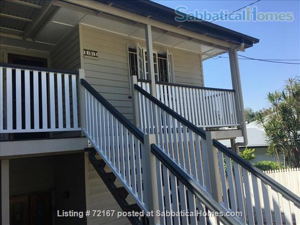 Apartment for Rent in Independent House, UQ, QUT, Griffith(Nathan) Home Rental in Annerley, QLD, Australia 7
