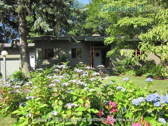 Beautiful house in Lexington, MA for rent (September 2021-June 2022) Home Rental in Lexington, Massachusetts, United States 0