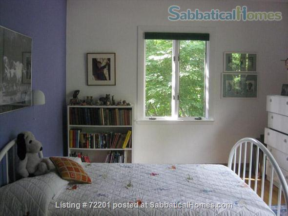 Beautiful house in Lexington, MA for rent (September 2021-June 2022) Home Rental in Lexington, Massachusetts, United States 9