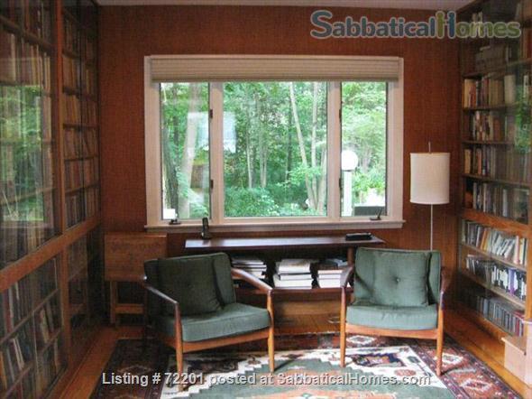 Beautiful house in Lexington, MA for rent (September 2021-June 2022) Home Rental in Lexington, Massachusetts, United States 4