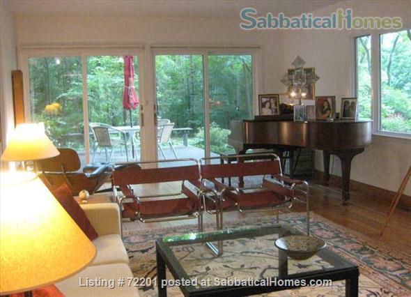 Beautiful house in Lexington, MA for rent (September 2021-June 2022) Home Rental in Lexington, Massachusetts, United States 2