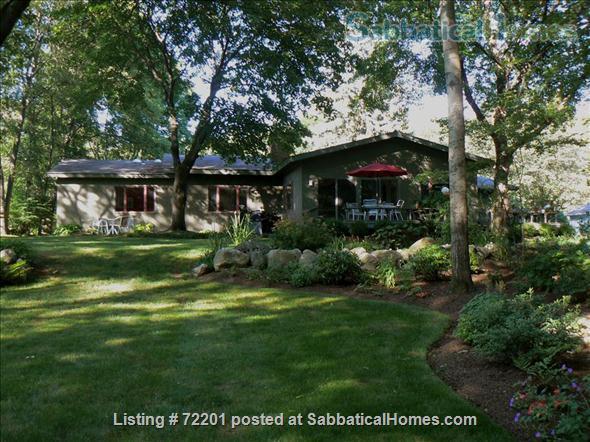Beautiful house in Lexington, MA for rent (September 2021-June 2022) Home Rental in Lexington, Massachusetts, United States 1