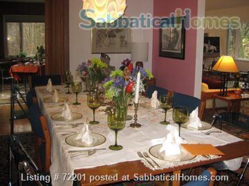 Beautiful house in Lexington, MA for rent (September 2021-June 2022) Home Rental in Lexington, Massachusetts, United States 6