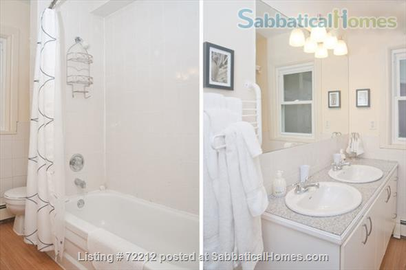Beautiful Large 2000 SF (195M2)  3 bedroom Apt with large Balcony. Your home away from home in the High Park / Roncesvalles/Bloorwest area  Home Exchange in Toronto, Ontario, Canada 5