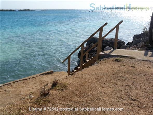 Ocean Front Snorkeling Paradise at Spanish Lagoon Home Rental in Savaneta, , Aruba 7