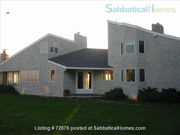 SPECTACULAR WATERFRONT BRANFORD CT  Home Rental in Branford, Connecticut, United States 0