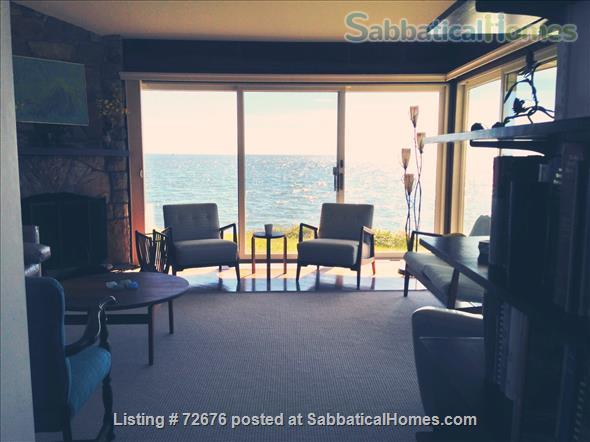 SPECTACULAR WATERFRONT BRANFORD CT  Home Rental in Branford, Connecticut, United States 5