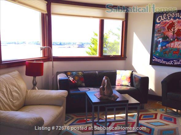SPECTACULAR WATERFRONT BRANFORD CT  Home Rental in Branford, Connecticut, United States 8