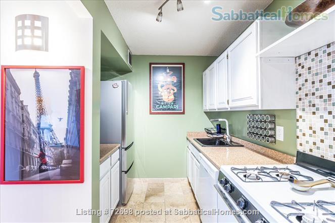 Large 2-bedroom Apartment with Balcony in Manhattan, Short Walk to Central Park Home Rental in New York, New York, United States 3