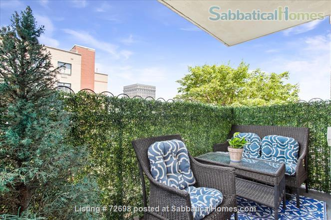 Large 2-bedroom Apartment with Balcony in Manhattan, Short Walk to Central Park Home Rental in New York, New York, United States 7