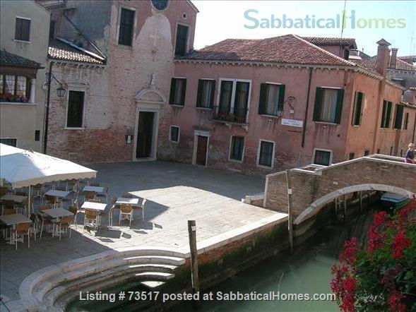 A beautiful large house in the heart of Venice  Home Rental in Venezia, Veneto, Italy 0