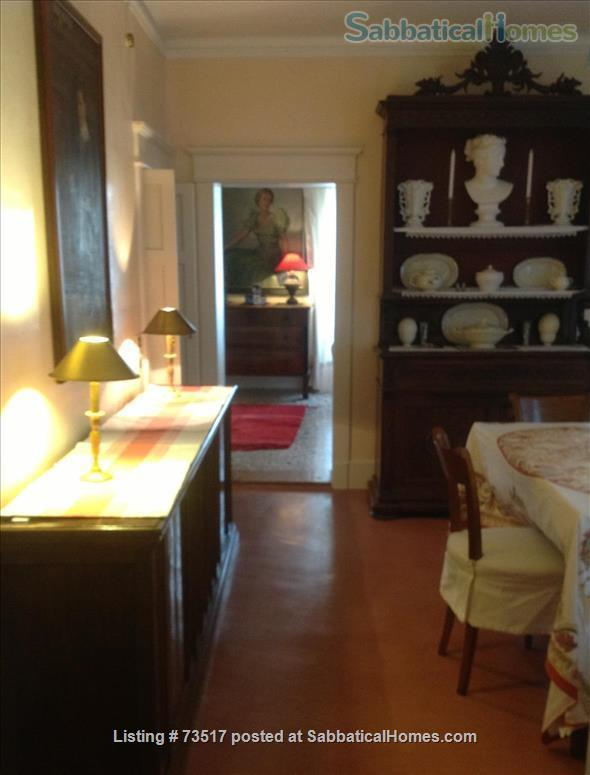 A beautiful large house in the heart of Venice  Home Rental in Venezia, Veneto, Italy 5