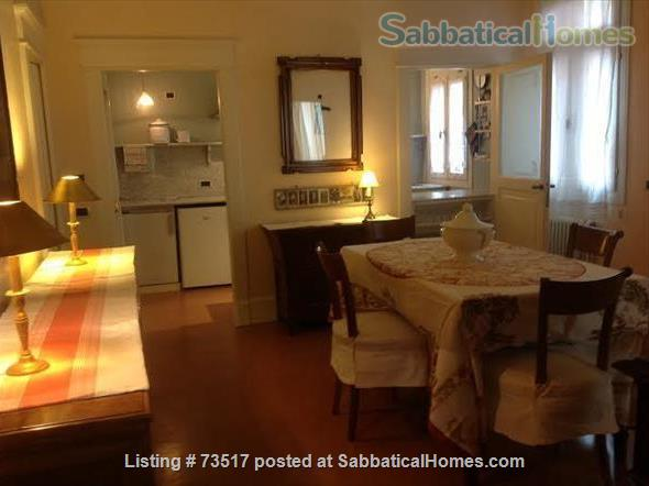 A beautiful large house in the heart of Venice  Home Rental in Venezia, Veneto, Italy 6