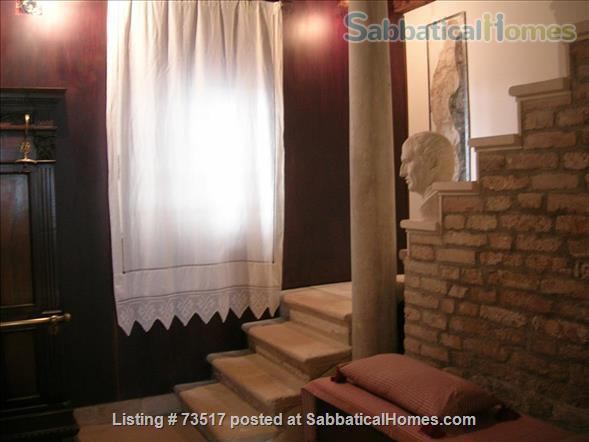 A beautiful large house in the heart of Venice  Home Rental in Venezia, Veneto, Italy 8