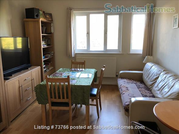 Comfortable  1-bedroom flat  next to  Hyde Park /Bayswater/Notting Hill Home Rental in London, England, United Kingdom 1