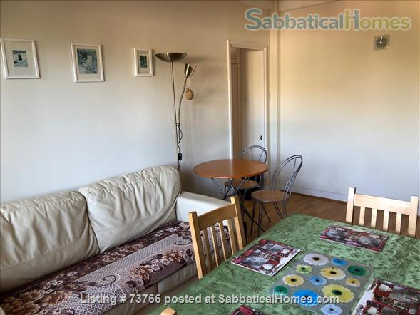 Comfortable  1-bedroom flat  next to  Hyde Park /Bayswater/Notting Hill Home Rental in London, England, United Kingdom 2
