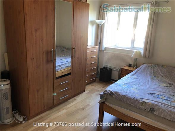Comfortable  1-bedroom flat  next to  Hyde Park /Bayswater/Notting Hill Home Rental in London, England, United Kingdom 3