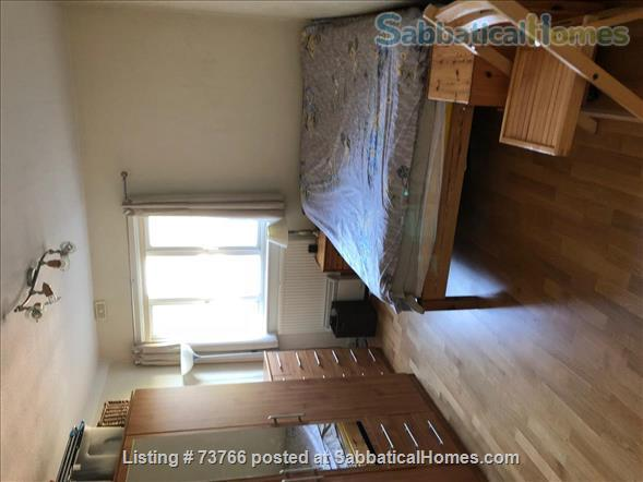 Comfortable  1-bedroom flat  next to  Hyde Park /Bayswater/Notting Hill Home Rental in London, England, United Kingdom 6