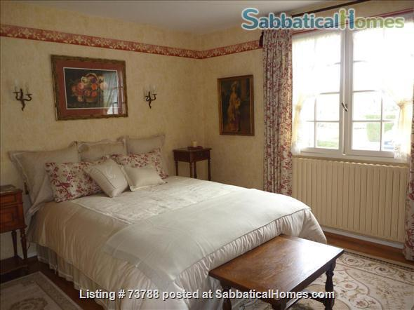 3 Bedroom, 2 Bath Country Home, comfortable and luxurious Home Rental in Voulmentin, Nouvelle-Aquitaine, France 5