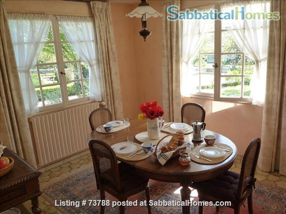 3 Bedroom, 2 Bath Country Home, comfortable and luxurious Home Rental in Voulmentin, Nouvelle-Aquitaine, France 7