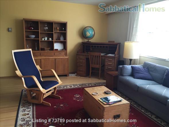listing image for Kitsilano fully-furnished apartment