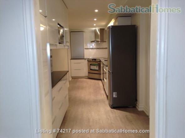 July 1 SUNNYBROOK HOSPITAL FULLY FURNISHED spacious 1 bdrm, Lawrence Park, Home Rental in Toronto, Ontario, Canada 3