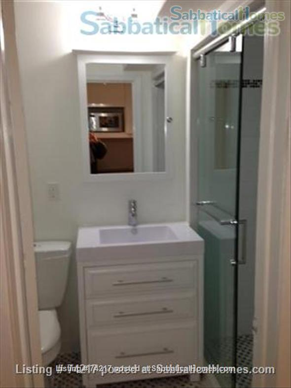 July 1 SUNNYBROOK HOSPITAL FULLY FURNISHED spacious 1 bdrm, Lawrence Park, Home Rental in Toronto, Ontario, Canada 4