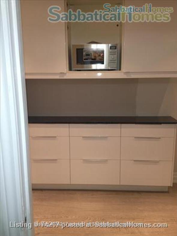July 1 SUNNYBROOK HOSPITAL FULLY FURNISHED spacious 1 bdrm, Lawrence Park, Home Rental in Toronto, Ontario, Canada 8
