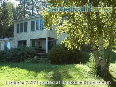 4 BDRM Lake House Overlooking Sandbank Provincial Park Home Rental in Prince Edward, Ontario, Canada 1