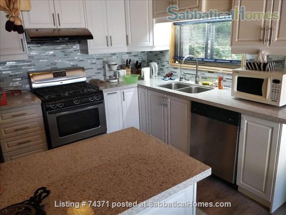 4 BDRM Lake House Overlooking Sandbank Provincial Park Home Rental in Prince Edward, Ontario, Canada 5