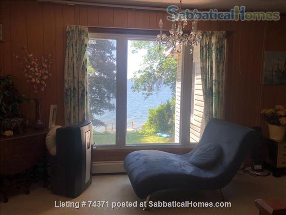 4 BDRM Lake House Overlooking Sandbank Provincial Park Home Rental in Prince Edward, Ontario, Canada 7