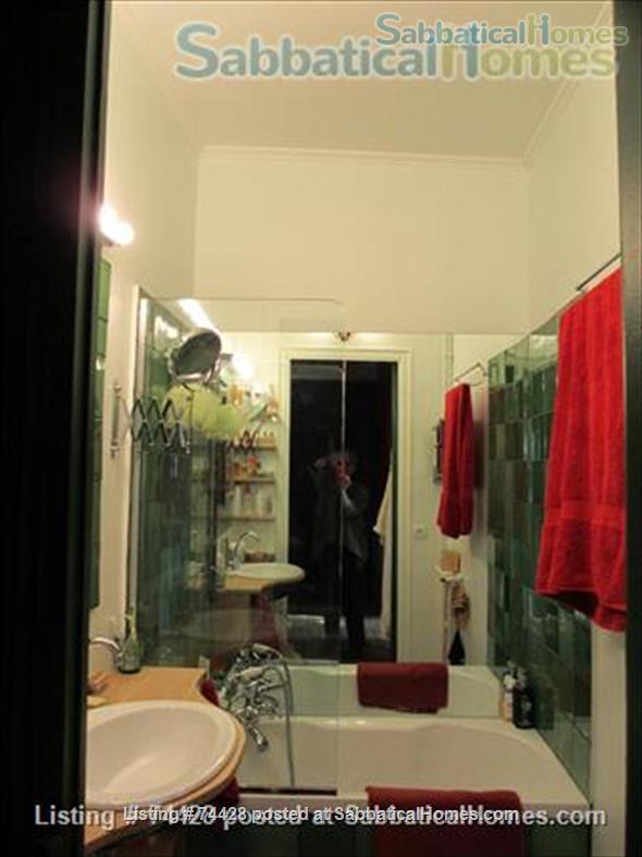 Typically parisian two rooms apartment Home Rental in Paris, Île-de-France, France 7