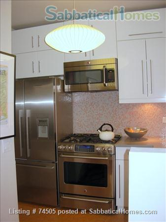 Ideally located 3-BR apartment near Central Park Home Exchange in New York, New York, United States 0